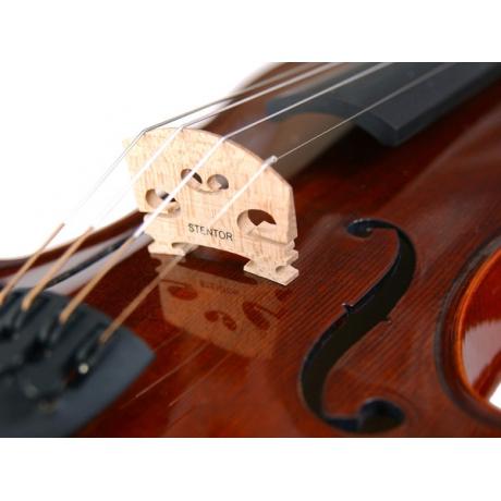 Stentor 1550/A Conservatoire I Keman (4/4)<br>Fotoğraf: 4/6