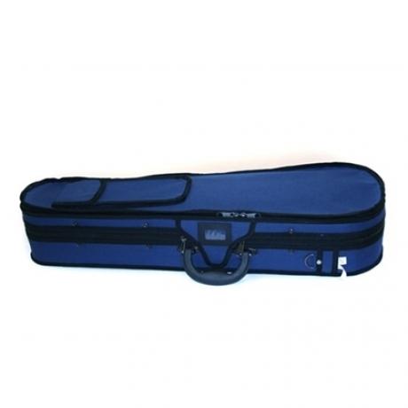 Stentor 1665/A/BU Keman Taşıma Çantası (Mavi)<br>Fotoğraf: 1/1
