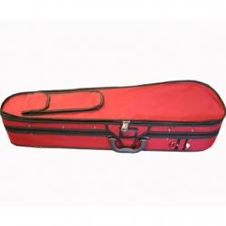 Stentor 1665/A/RD Keman Taşıma Çantası (Kırmızı)
