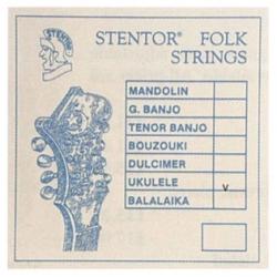 Stentor ST1092 Set Ukulele Teli