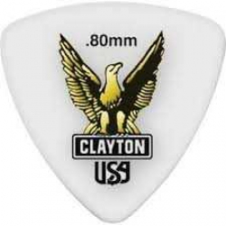 Steve Clayton Acetal Rounded Triangle Pena (0.80mm)