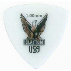 Steve Clayton Acetal Rounded Triangle Pena (1.00mm)