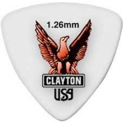 Steve Clayton Acetal Rounded Triangle Pena (1.26mm)