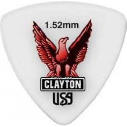 Steve Clayton Acetal Rounded Triangle Pena (1.52mm)