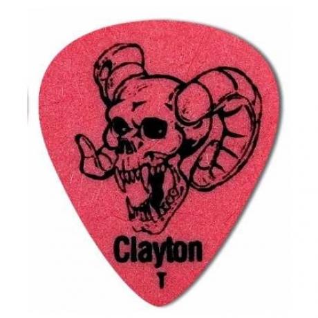 Steve Clayton Demonized Skulls 12li Pena Seti (Thin)<br>Fotoğraf: 1/1