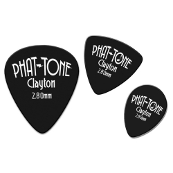 Steve Clayton Phat Tone Small Teardrop 3lü Pena Seti (2.80mm)