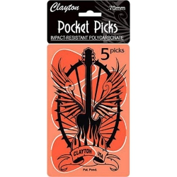 Steve Clayton Pocket 5li Pena Seti (0.60mm)