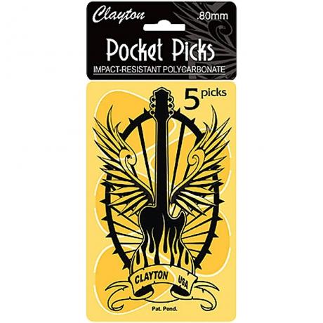 Steve Clayton Pocket 5li Pena Seti (0.80mm)<br>Fotoğraf: 1/1
