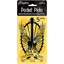 Steve Clayton Pocket 5li Pena Seti (0.80mm)