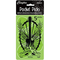 Steve Clayton Pocket 5li Pena Seti (0.94mm)