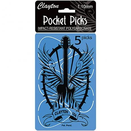 Steve Clayton Pocket 5li Pena Seti (1.10mm)<br>Fotoğraf: 1/1