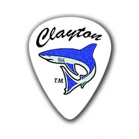 Steve Clayton Sand Shark Standard Pena (0.80mm)<br>Fotoğraf: 1/1