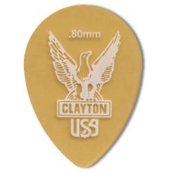 Steve Clayton UST80 Teardrop Small 48li Pena (0,80 mm)