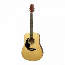 SX DG150K/LH/NA Solak Akustik Gitar