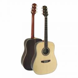SX DG50+ Akustik Gitar