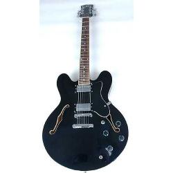 SX GG5/STD/BK Elektro Gitar