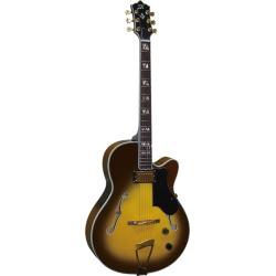 SX GG7/CUS/VS Elektro Gitar
