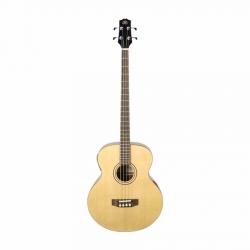 SX JBG30E+ Akustik  Bas Gitar