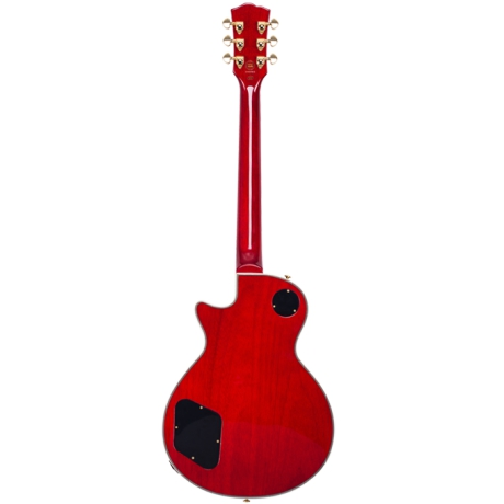 SX Les Paul Elektro Gitar (Cherry Sunburst)<br>Fotoğraf: 2/3