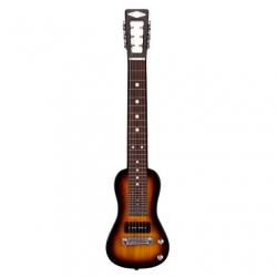 SX LG2/ASH/3TS Lap Steel Gitar (Stand Dahil)