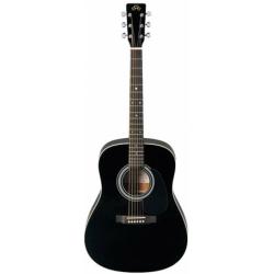 SX MD160/BK Akustik Gitar