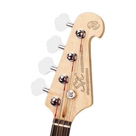 SX SB1-SK-3TS Bas Gitar Seti<br>Fotoğraf: 3/4