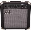 SX SB1-SK-3TS Bas Gitar Seti<br>Fotoğraf: 4/4