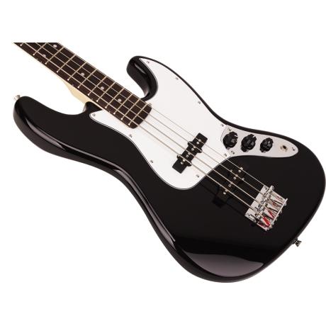 SX SB1-SK-BK Bas Gitar Seti<br>Fotoğraf: 4/5