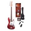 SX SB1-SK-CAR Bas Gitar Seti<br>Fotoğraf: 1/4