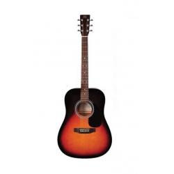 Sx SD1-VS Akustik Gitar