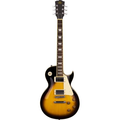 SX SE3-SK-VS Elektro Gitar Seti<br>Fotoğraf: 1/3
