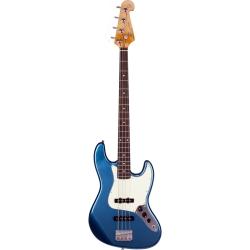 SX SJB62 LPB Bass Gitar