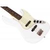 SX SJB62 OWH Bass Gitar<br>Fotoğraf: 3/4