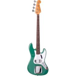SX SJB62C+/VGN Bass Gitar