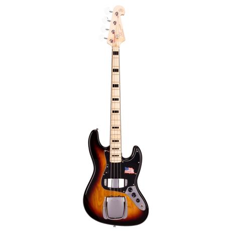 SX SJB75C 3TS Bass Gitar<br>Fotoğraf: 1/1