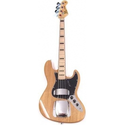 Sx SJB75C/NA Bass Gitar