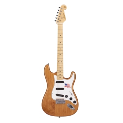SX SST ALDER NA Stratocaster Elektro Gitar