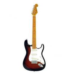 SX SST57 2TS Stratocaster 3/4 Elektro Gitar