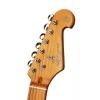 SX SST57 2TS Stratocaster Elektro Gitar<br>Fotoğraf: 4/4