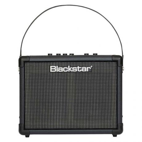 SX SST62 /BK Elektro Gitar Seti (Siyah)<br>Fotoğraf: 4/5