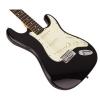 SX SST62 BK Stratocaster Elektro Gitar<br>Fotoğraf: 2/3