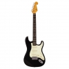 SX SST62 BK Stratocaster Elektro Gitar<br>Fotoğraf: 1/3