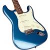 SX SST62 LPB Stratocaster Elektro Gitar<br>Fotoğraf: 4/4