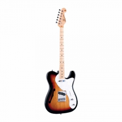 SX STL/H 3TS Telecaster Elektro Gitar