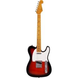 SX Telecaster Elektro Gitar (2-Tone Sunburst)