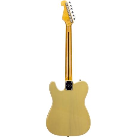 SX Telecaster Elektro Gitar (Butter Scotch Blonde)<br>Fotoğraf: 2/4