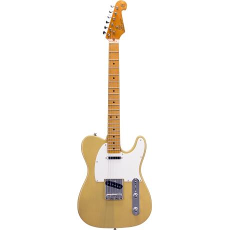 SX Telecaster Elektro Gitar (Butter Scotch Blonde)<br>Fotoğraf: 1/4