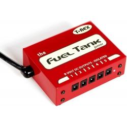 T-Rex Fuel Tank Junior Efekt Pedalı Çoklu Adaptörü