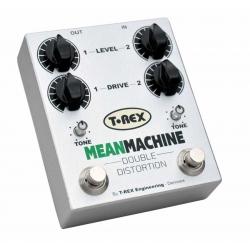 T-Rex Mean Machine Distortion Pedalı