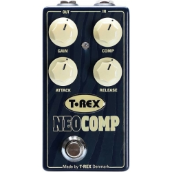 T-Rex Neo Comp Compressor Pedalı